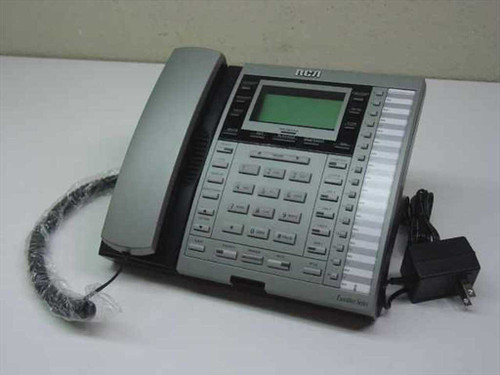 RCA 25415RE3-A  Executive Series 4 line Home /Office Phone