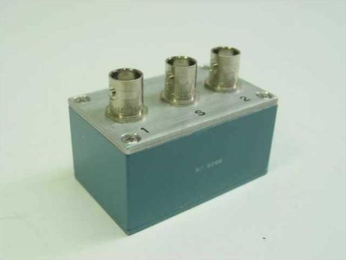 Mini-Circuits ZSC-2-2  2 Way Power Splitter