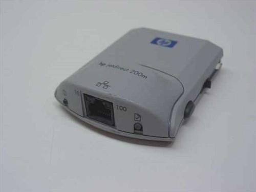 HP J6039B  JetDirect 200M LIO Printer Server