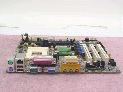 HP 5185-8208  Socket 462 System Board ASUS A7V-VE HP Pavilion 32