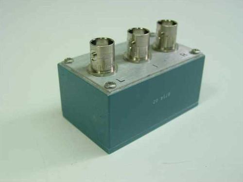 Mini-Circuits 15542  Mixer ZAD-6