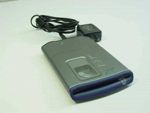Iomega 30846400  External 750mb Zip Drive Z750USB