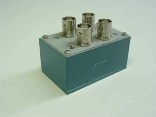 Mini-Circuits 15542  Power Splitter