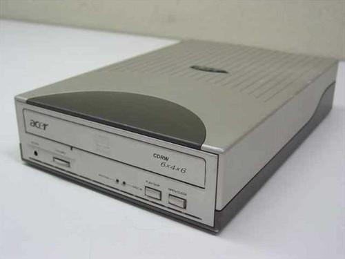 Acer 6406EU-002  External CD ROM Drive Rewritable - USB