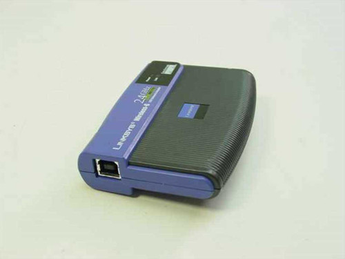 Linksys WUSB54G  Wireless-G USB Network Adapter