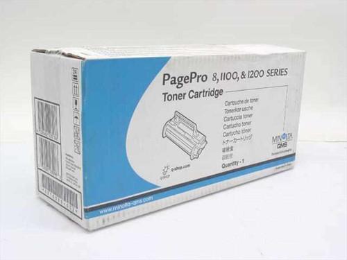 Minolta 1710399-002  Page Pro 8, 1100 & 1200 Series Toner Cartridge