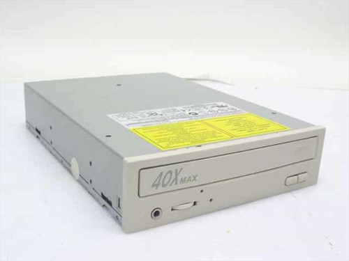 Delta OPC-K101  40x IDE Internal CD-ROM Drive