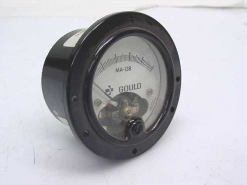 Gould S3504  4-20 mA Meter