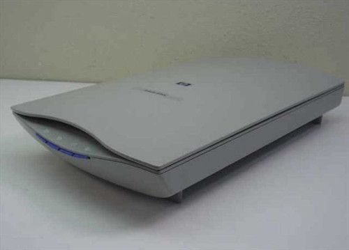 HP C7690B  ScanJet 5370C Scanner - Missing AC Adapter
