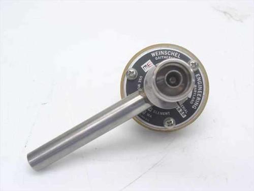 Weinschel 1870 B  Bolometer with RF Detectors