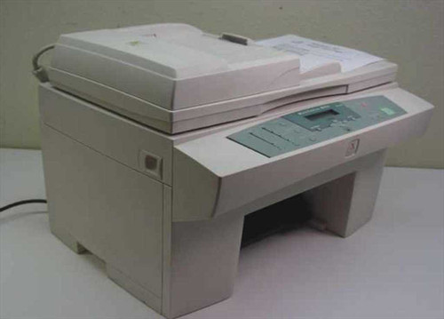 Xerox YPA-4  WorkCentre M950 - Missing Bottom Tray