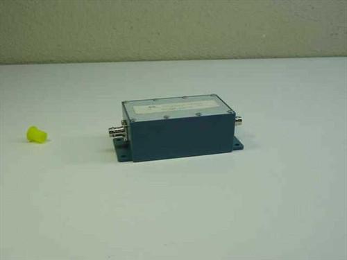 Bessel  3.5  Bessel Filter 5 pole