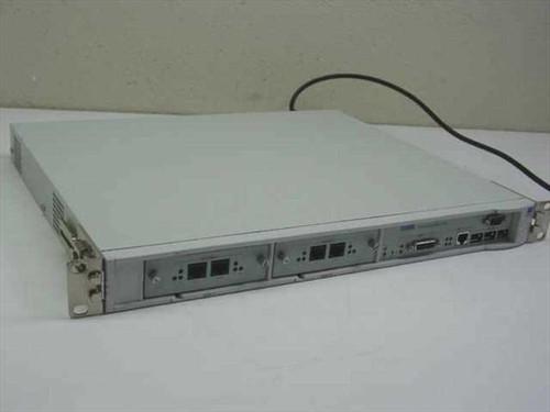 3Com 1500  Super Stack Remote Access System w/BRI ISDN