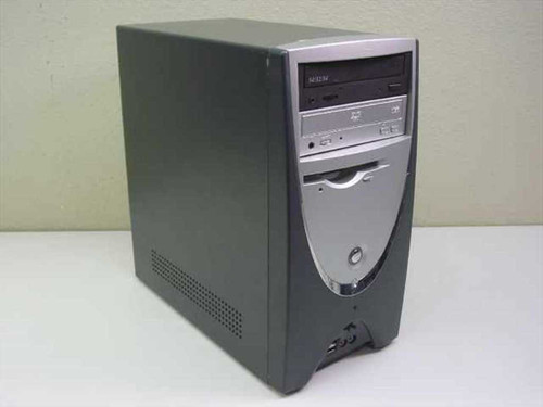 Generic Desktop Computer  Athlon 1.2GHz, 512MB, 40 GB, CD-RW & DVD-ROM Deskt