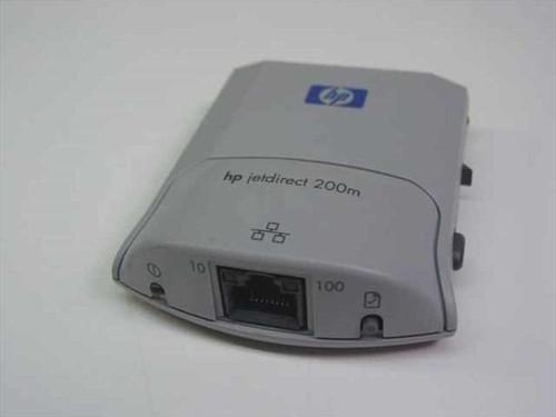 HP J6039C  Jetdirect 200m lio print server