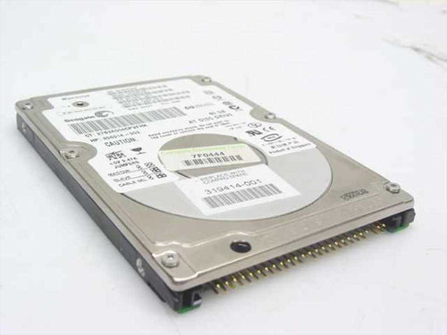 Compaq 319414-001  40.0GB Seagate Laptop Hard Drive ST94019A