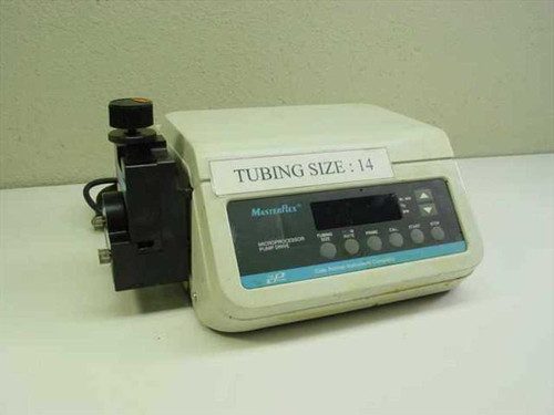 Barnant 7524-00  Masterflex L/S PTFE-Tubing Pump