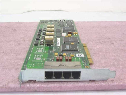 Digi International 55000770-07  Acceleport RAS 4 UPCI 4 Modem