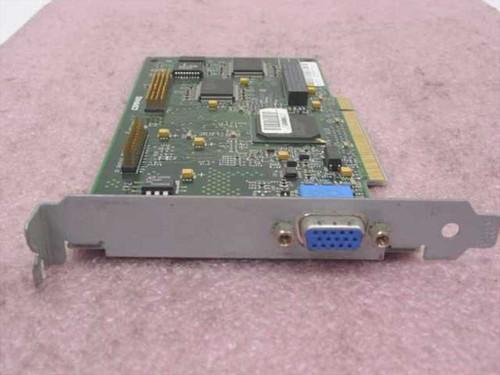 Compaq 296677-001  PCI Video Card