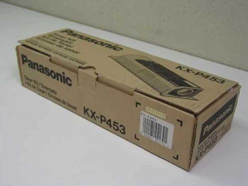 Panasonic KX-P453  Toner Kit UF766 KX-P4410 KX-P4430 KX-P4440 KX-P541