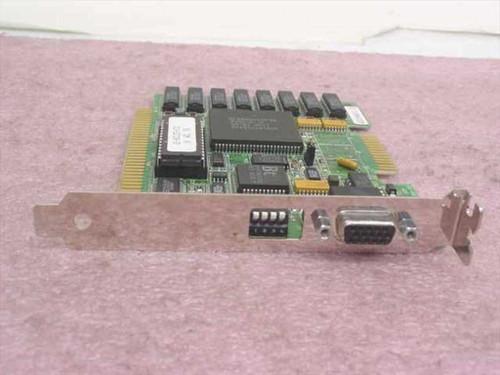 Western Digital 61-603235  Basic VGA Video Card