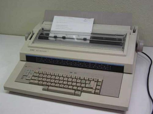 Xerox 6010  Memorywriter Electric Typewriter