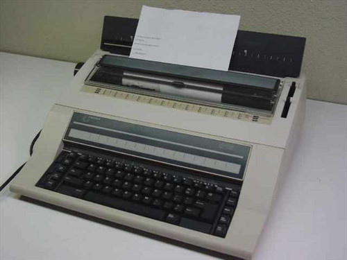 Nakajima EW-1000  Electronic Typewriter - AE-710