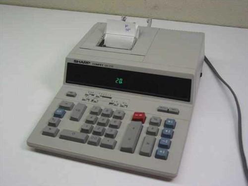 Sharp QS-1710  Compet 10-Key Calculator