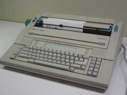 Adler-Royal Satellite 8  Electric Typewriter