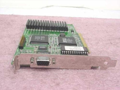 ATI 109-23600-10  Mach64 PCI Video Card