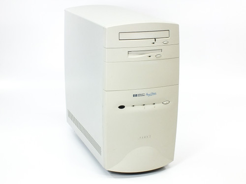 HP Pavilion 7285  P200MHz, 64MB, 3.0GB, CD-ROM 5 ISA Slots