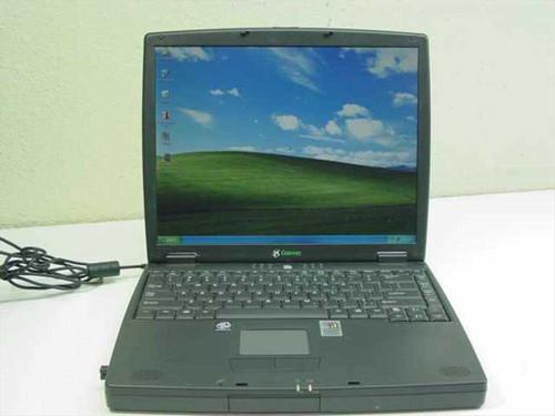 Gateway 3501007  Solo 5300 PIII 900MHz Celeron 6.0GB 256 MB CD-Rom
