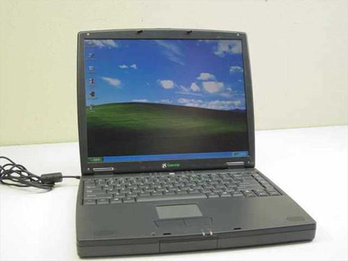 Gateway 3501007  Solo 5300 PIII 800MHz Celeron 30.0GB HDD 256 MB Me