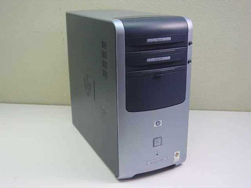 HP A420N  Athlon XP 3000&, 512MB, 40 GB, DVD-ROM & CD-RW Com
