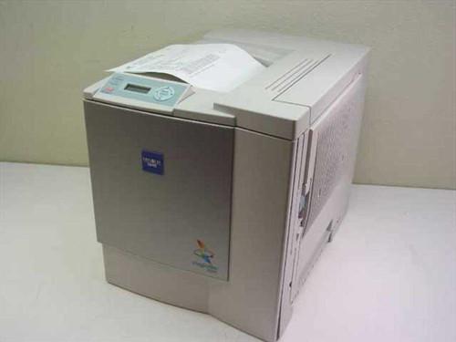Minolta QMS MC2350  Magicolor Laser Printer