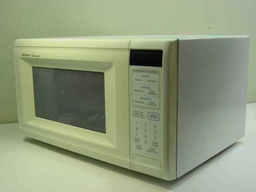 Sharp R-4A48  Household Microwave Oven