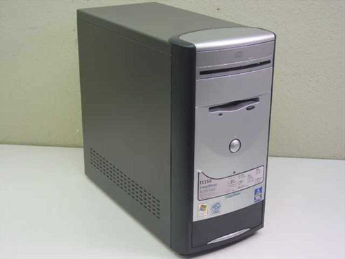eMachines T1150  Celeron 1.3GHz, 256 MB, 40 GB, CD-RW Computer