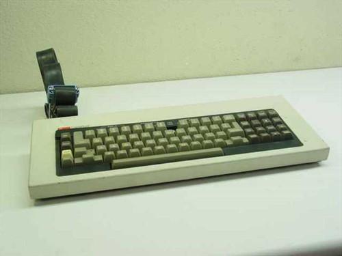 GenRad 2501-2004-LM-3  Keyboard Terminal