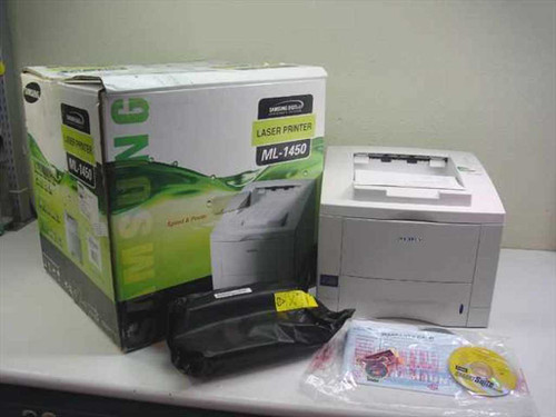 Samsung ML-1450  Laser Printer
