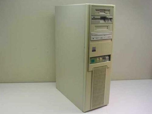 OEI Electronics 486 Turbo  Pentium-S 133MHz, 32MB, 1.6GB, CD-ROM Computer