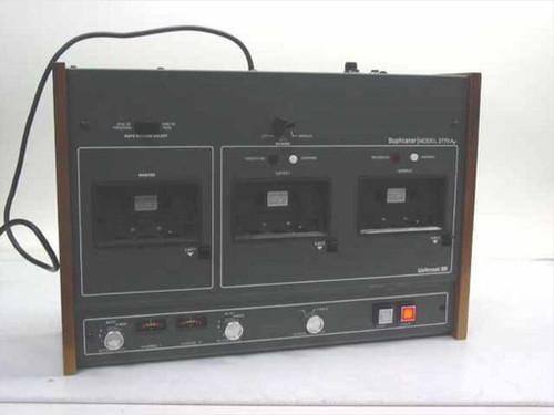 Wollensak 2770AV  Cassette Tape Duplicator