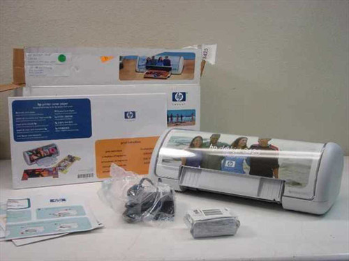 HP C8958A  Deskjet 3425 Color Inkjet Printer