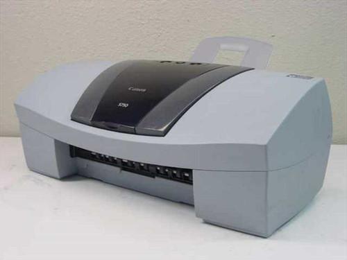 Canon K10211  Bubble Jet S750 Inkjet Printer