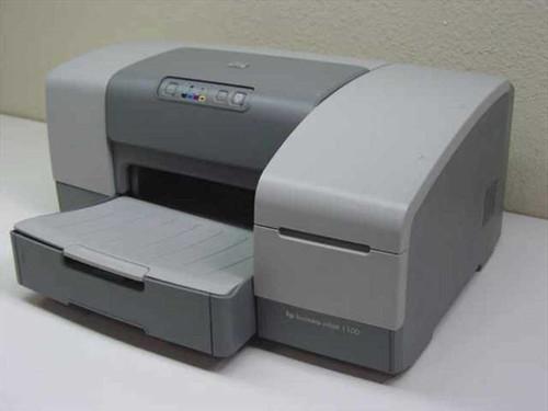 HP C8124A  Business InkJet 1100