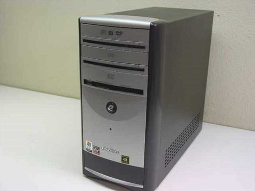 eMachines C6535  AMD Athlon 3500&, 2GB 200GB DVD-RW Tower Computer
