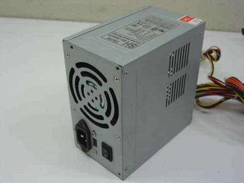 SH 250 W ATX Power Supply (SH-250ATX)