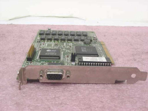 ATI 1022546540  Mach64 PCI Video Card
