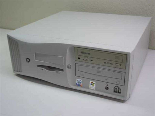 Gateway MATXSRY ELP E3600  Pentium 4 1.6 GHz 768 MB, 20 GB CD-RW Computer