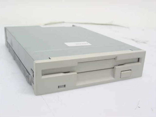 Y-E Data 702D-6538D  3.5 Floppy Drive Internal