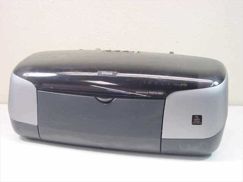 Epson B1331A  Stylus Photo 960 Inkjet Printer